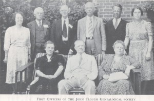 JCGS Officers