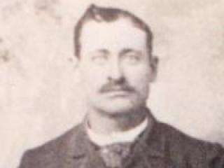 Heber Manasseh Clough Sr (1863-1913)