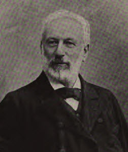 John Everett Clough