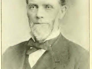 Hon. Lucien Bonaparte Clough