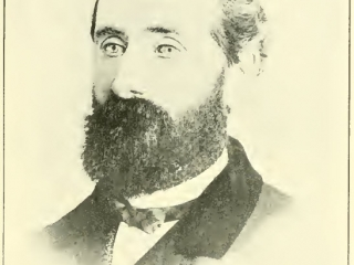 William Henry Clough