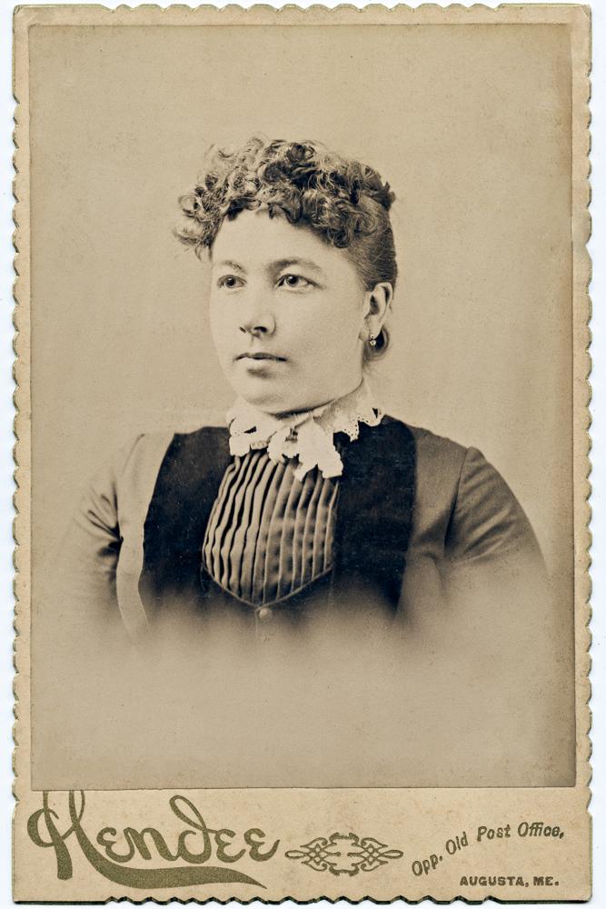 Nellie J. Blanchard
