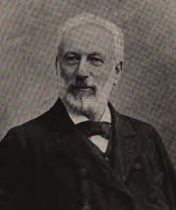 John Everett Clough