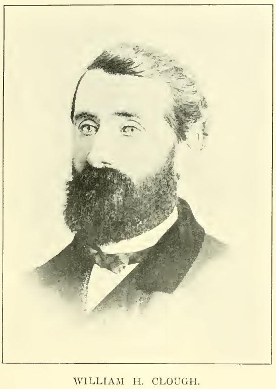 William Henry Clough