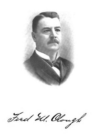Fred M. Clough