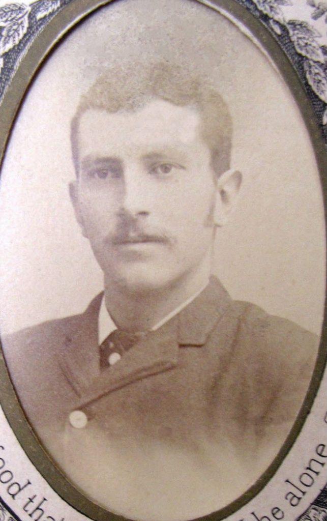 George Lincoln Clough