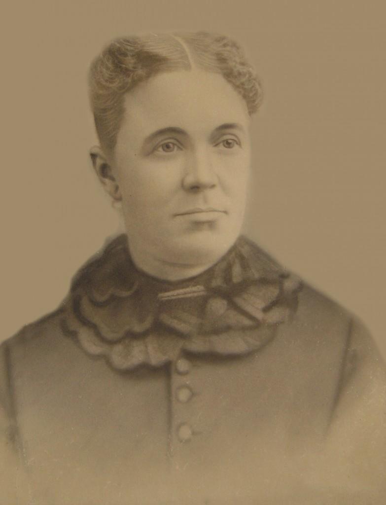 Martha Jane Anderson Lewis