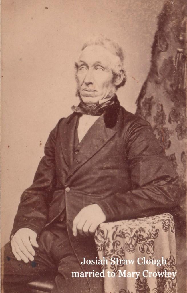 Josiah Straw Clough